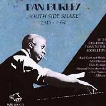 Dan Burley - South Side Shake 1945-1951 [CD] USA import