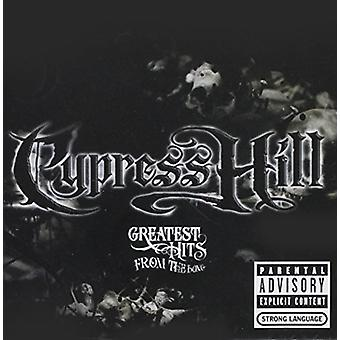 Cypress Hill - Greatest Hits von the Bong [CD] USA import