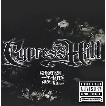 Cypress Hill - Greatest Hits från the Bong [CD] USA import