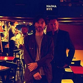 Naima - Bye [CD] USA import