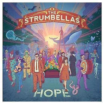 The Strumbellas - Hope [Vinyl] USA import