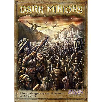Dark Minions Game