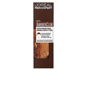 L ' Oreal Men Expert Barber Club Hidratante Barba Corta bilden 50 Ml für Herren