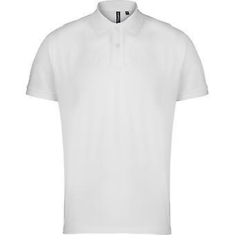 Asquith y Fox para hombre Polo camisa