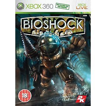 Bioshock (Xbox 360) - Neu