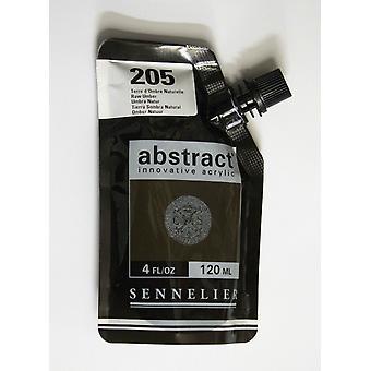 Sennelier Abstract Innovative Acrylic Paint 120ml