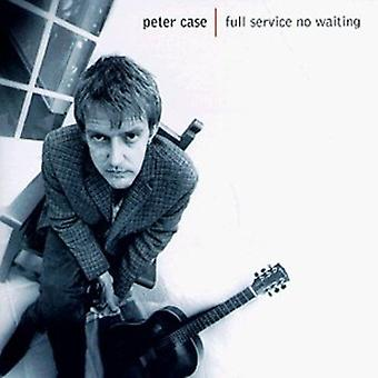 Peter Case - Full Service No Waiting [CD] USA import
