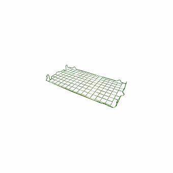 Optifade Camo WS Grill pan grid: 354 x 182 x 37 mm korkealla jalat varaosat