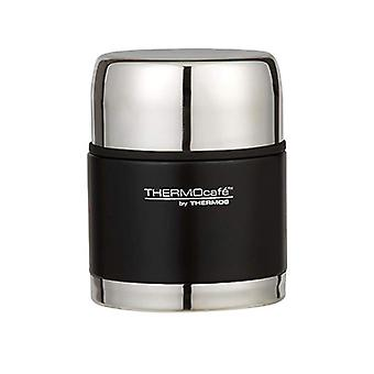 Thermos 500mL THERMOcafe S/Steel Vac Insul Food Jar