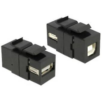 Delock 86370 USB-Modul Keystone