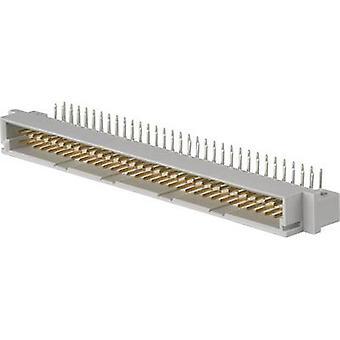 FCI DIN (PCB, Sistema 23, IDC, Potência) Conector de borda (pinos) Número total de pinos 64 No. de linhas 2 1 pc(s)