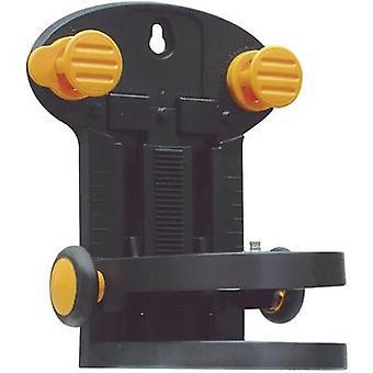 Laserliner FlexHolder 090.134A 360-degree laser wall mount 1/4 Suitable for Laserliner