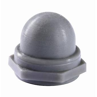 Knitter-Switch ET 207 Sealing cap Grey Compatible with (details) Pressure switch/MPG