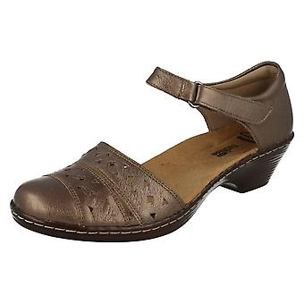 Ladies Clarks skor Wendy Laurel