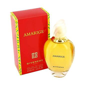 Givenchy Amarige Eau de Toilette 100ml EDT Spray