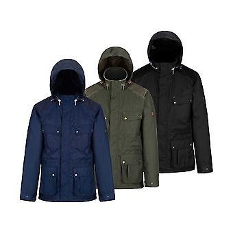 Regatta Mens Emeril Waterproof Jacket