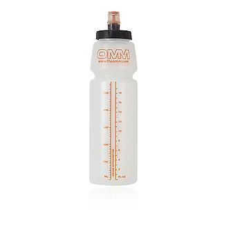Omm Ultra Bottle 750ml beet ventiel-SS20