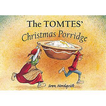Noël bouillie des Tomtes par Sven Nordqvist - livre 9780863158247