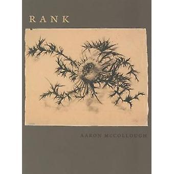 Fila por Aaron McCollough - libro 9781609383893