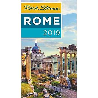 Rick Steves Rome 2019 by Gene Openshaw - 9781631218361 Book