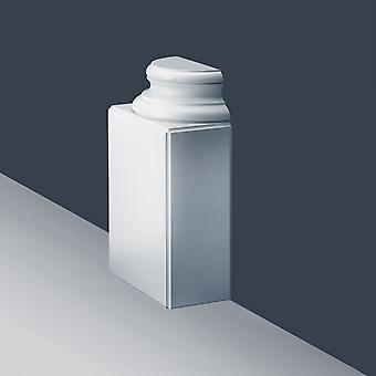 Half column base Orac Decor K1131