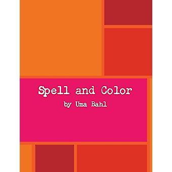 Lär dig med bilder av Uma Bahl - 9781312021501 bok