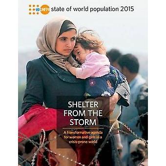 Tillståndet för världens befolkning 2015 - skydd från stormen - en Ttransform