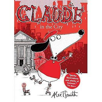 Claude in de stad