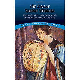 Stu Świetne opowiadania (Dover Thrift wersje)