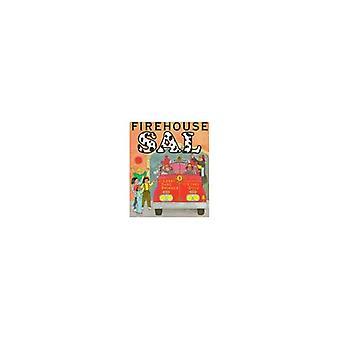 Firehouse Sal (Rookie läsare: nivå B)