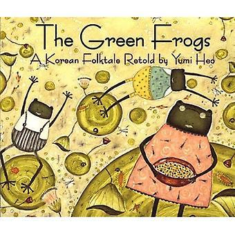 Le rane verdi: Un racconto popolare coreana