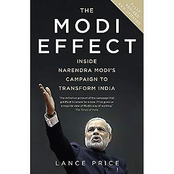 Die Modi-Wirkung: Innen Narendra Modi s Kampagne, Indien zu verwandeln