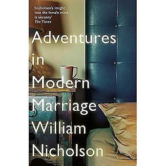 Abenteuer in der modernen Ehe