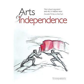 Arti di indipendenza (punti di vista)