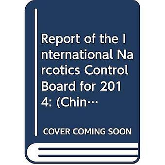 Verslag van de International Narcotics Co