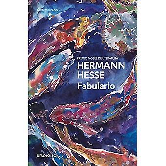 Fabulario / de sprookjes van Hermann Hesse