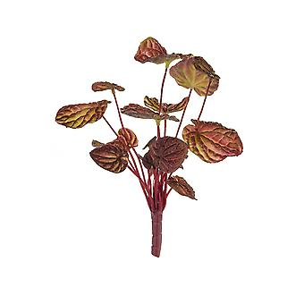 Artificial Silk Sweet Potato Leaves