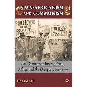 Pan-Africanism en communisme