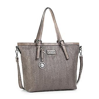 Taske type Shopping kvinde Lois 95981
