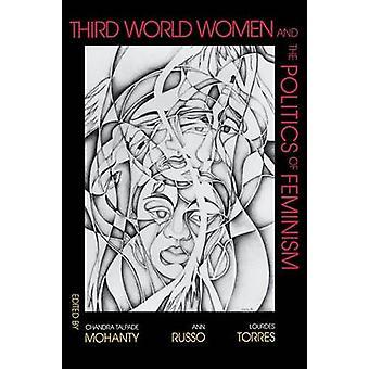 Frauen der dritten Welt und die Politik des Feminismus von Mohanty & Chandra Talpade
