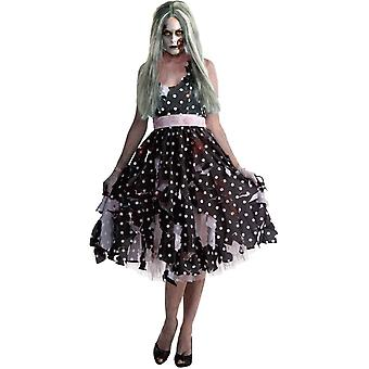 Zombie Woman Adult Costume