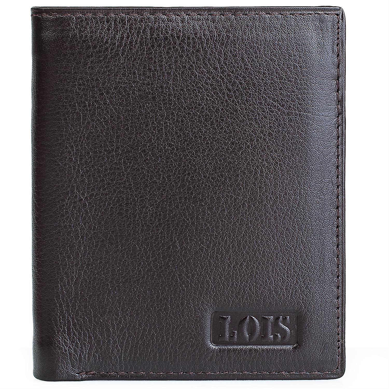 Handtaschen & Brieftaschen Brieftasche Mann in echtem Leder 201306