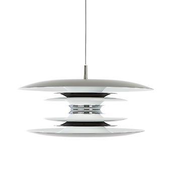 Belid - Diablo LED hängande ljusgrå, svart Finish 116648