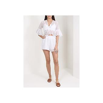 Rino & Pelle Griete Lace Shorts
