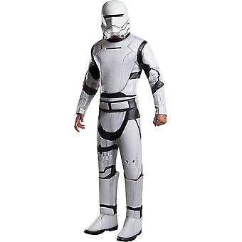 Star Wars Flametrooper Adult Costume