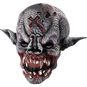 Vampier Demon masker voor Halloween