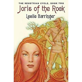 Joris av Rock Neustrian cykeln bok två av Barringer & Leslie