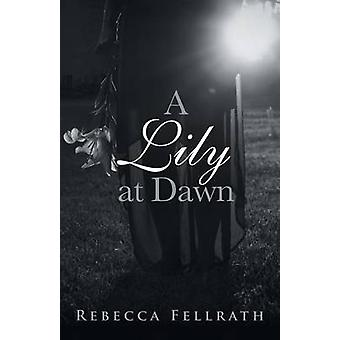 A Lily yrityksessä Dawn by Fellrath & Rebecca