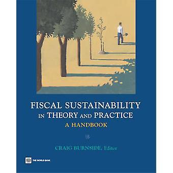 Fiscale duurzaamheid in theorie en praktijk-een handboek van Craig Bur