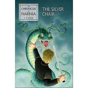 The Silver Chair (New edition) by C. S. Lewis - 9780064405041 Book